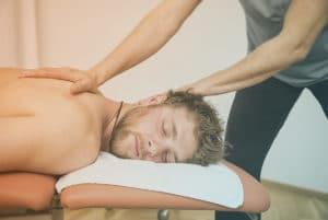 massage therapy to treat whiplash in aurora